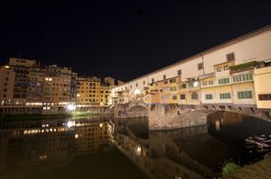 Ponte Vecchio – Firenze -