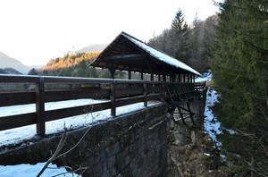 Il Ponte di Rualan