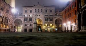 Piazza dei Signori di notte