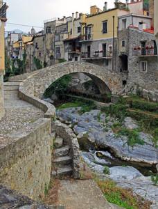 Ponte del XIII sec.