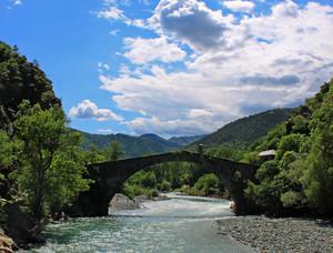 Ponte di Lanzo Torinese