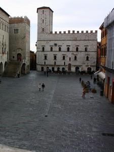 Todi – Piazza del Popolo