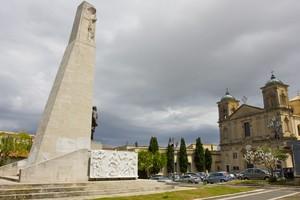 Piazza San Leoluca