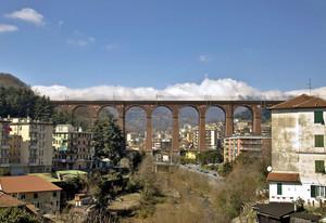 """""""Un ponte per le nuvole"""""""