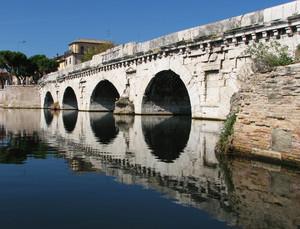 Il Ponte di Tiberio