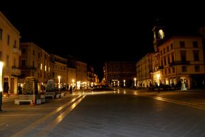 Piazza a Rimini