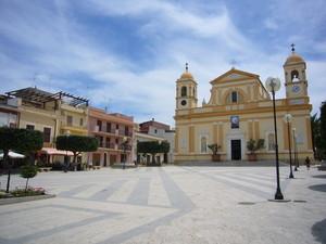 Balestrate – Piazza Rettore Evola