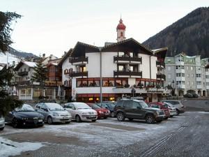 Piazza Ibsen