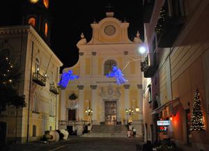 Santa Trofimena in Piazza