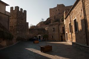 Piazza della torre