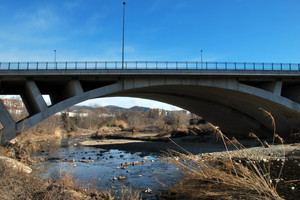 Ponte Sul Sangone