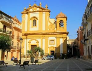 Piazza Madrice