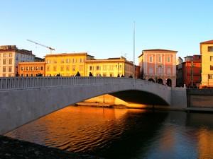 """Il Ponte """"Conte Ugolino"""""""