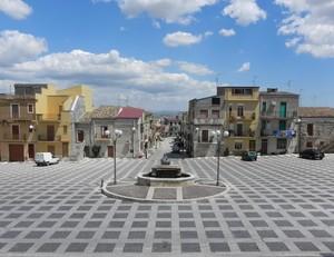 S. Anna – Piazza Fontana
