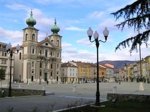 Piazza Della Vittoria – Gorizia