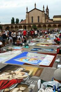 Madonnari in piazza