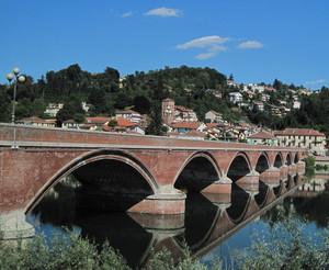 die Brücke. ( #1 )
