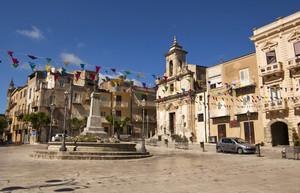 A Chiazza  (La Piazza)