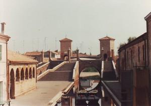 Ponti Comacchio