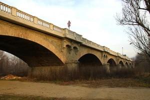 ''Ponte di Puianello'' - Quattro Castella