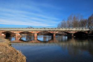 Ponte di Cavallermaggiore