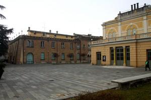 Piazza Antogno Gramsci
