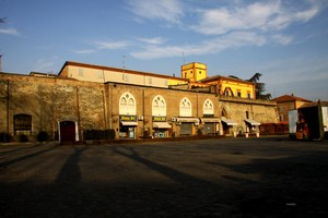 Piazza 24 Maggio