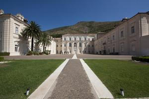 Piazza del Complesso del Belvedere