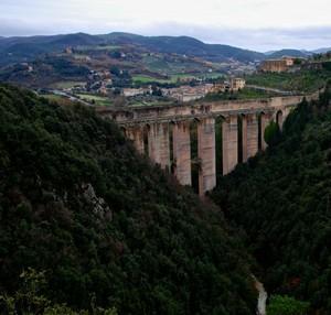 Il maestoso ponte