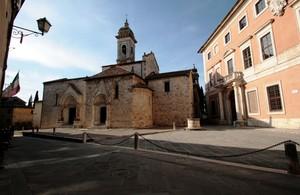 Piazza Chigi