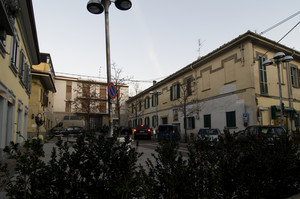 Piazza Addolorata