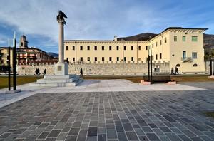 Piazza La Serenissima