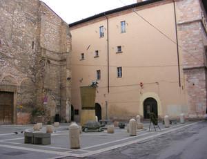 Piazza Don Giovanni Minzoni