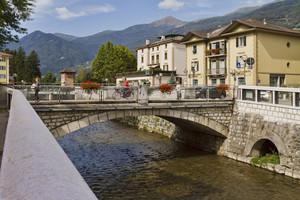 Borgo fluviale