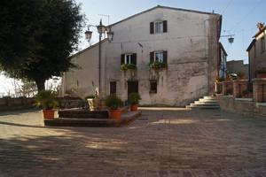 Piazzetta ..da conversazione