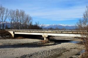 Ponte di Ruffia