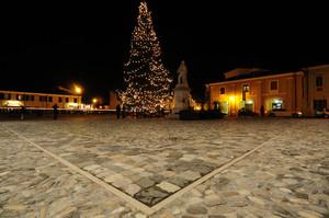 piazza PISACANE