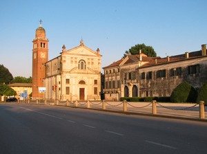 piazza Martiri Ungheria