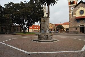 Piazza Maria Ausiliatrice