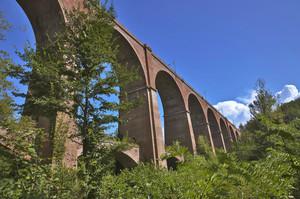 Ponte ferroviario località Prata