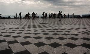 Piazzetta del Belvedere