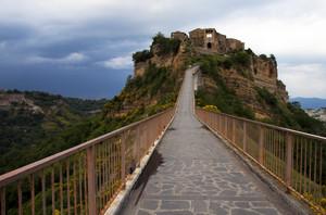 Il Ponte per Civita