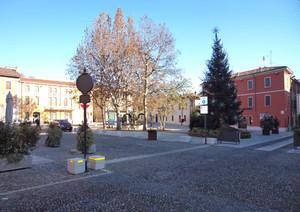Piazza San Luigi