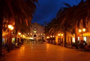 Piazza Durante