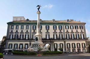 Piazza dei Martire