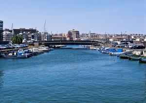 Il ponte di Ortigia