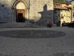 Piazza S.S. Apostoli Pietro e Paolo