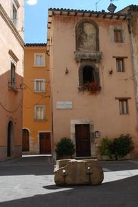 Largo G.B.Gaola Antinori