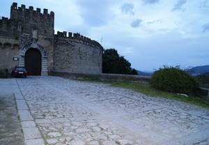 Piazza Castello (Lancellotti)