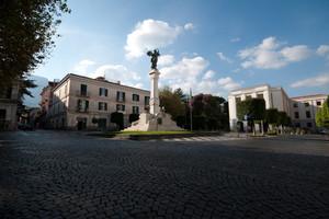 Piazza Abbro